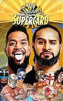 ROH Summer Supercard 2019