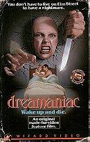 Dreamaniac                                  (1986)