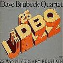 Dave Brubeck Quartet: 25th Anniversary Reunion [LP Record]