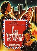 Les Visiteurs du Soir (aka The Devil's Envoys)