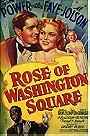 Rose of Washington Square