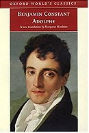 Adolphe (Oxford World's Classics)