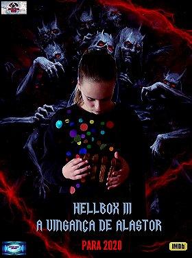Hellbox III - A Vingança De Alastor