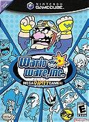 Warioware, Inc.: Mega Party Game$!