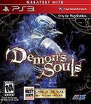 Demon's Souls (Greatest Hits)