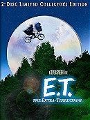 E.T. the Extra-Terrestrial (Widescreen Collector's Edition)