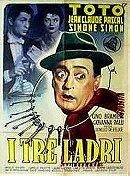 I tre ladri (1954)