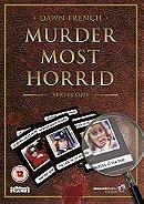 Murder Most Horrid: Series One
