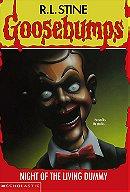 Night of the Living Dummy (Goosebumps, No 7)