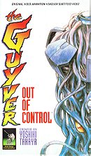 The Guyver: Out of Control