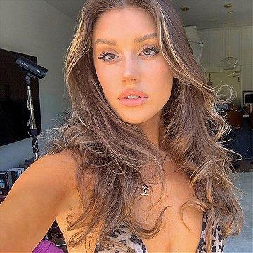 Rachel K Starr