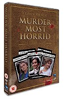 Murder Most Horrid: Series Two