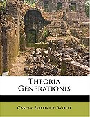 Theoria Generationis