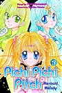 Mermaid Melody Pichi Pichi Pitch