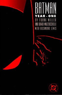 Batman: Year One (DC Comics)