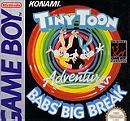 Tiny Toon Adventures - Babs' Big Break