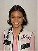 Alyssa Enrilé