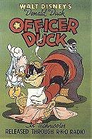 Officer Duck