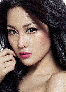 Vivian Zhang Xinyu