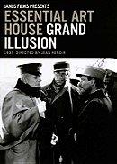 Grand Illusion - Essential Art House