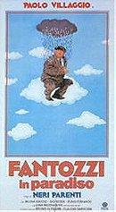 Fantozzi in paradiso (1993)