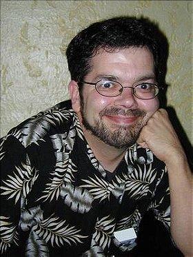 Chris Ayres