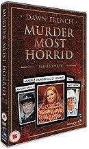 Murder Most Horrid: Series 3