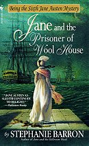 Jane and the Prisoner of Wool House (Jane Austen Mystery)