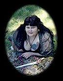Yasmine Galenorn