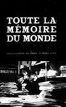 Toute la mémoire du monde (1956)