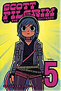 Scott Pilgrim, Vol. 5: Scott Pilgrim vs The Universe
