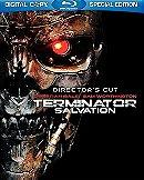 Terminator: Salvation (Director's Cut) [Blu-ray]