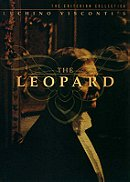 The Leopard (The Criterion Collection)