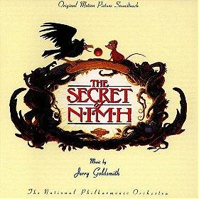 The Secret Of NIMH: Original Motion Picture Soundtrack