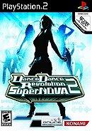 Dance Dance Revolution SuperNova 2
