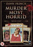 Murder Most Horrid: Series 4