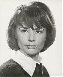 Harriet Andersson