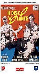 Il disco volante (1964)