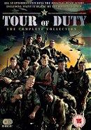 Tour of Duty                                  (1987-1990)