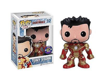 Iron Man 3 Pop!: Tony Stark (SDCC 2013 Exclusive)