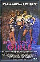 Reform School Girls [VHS]