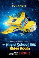 The Magic School Bus Rides Again                                  (2017- )
