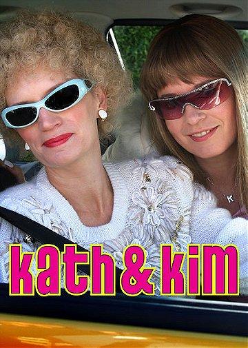 Kath & Kim                                  (2002-2007)