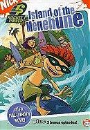 Rocket Power: Island of the Menehune