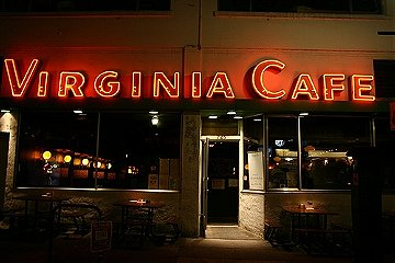The Virginia Cafe