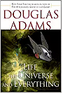 Life, the Universe and Everything (The Hitchhiker