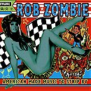 American Made Music to Strip By