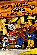 The Get Along Gang                                  (1984-1986)