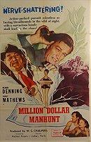 Million Dollar Manhunt