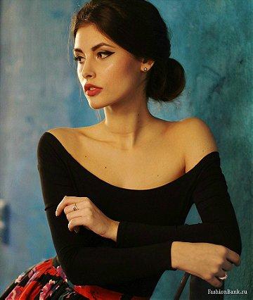 Svetlana Shirshova